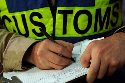 Will my parcels from USA be charged by Customs ?