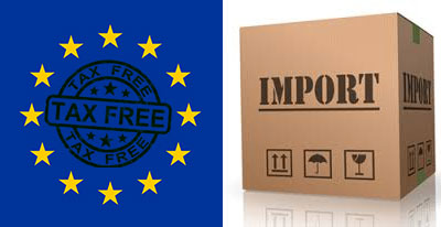 VAT-warehouse-DDA-Spain-import-free-taxes