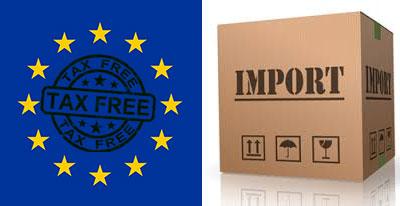 VAT-warehouse-DDA-Spain-import-free-taxes