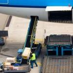 Carga Aerea Importacion y Exportacion