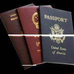 Servicio especial de envio de pasaportes a cualquier pais