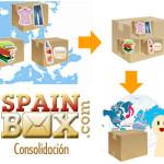 Consolidar envios y ahorrar comprando en europa con reexpedicion a otros paises