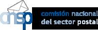 Comision Nacional del sector postal espana