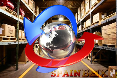 Order fulfillment Spain