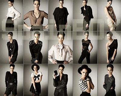 fast fashion shipments australia