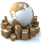 Envio de paquetes internacional con gestion personalizada