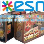 Envios Erasmus para el curso 2019