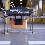 Amazon experimenta con aviones no tripulados Octocopteros, que entregarán Paquetes en 30 Minutos con su nuevo servicio Prime Air disponible en 2015