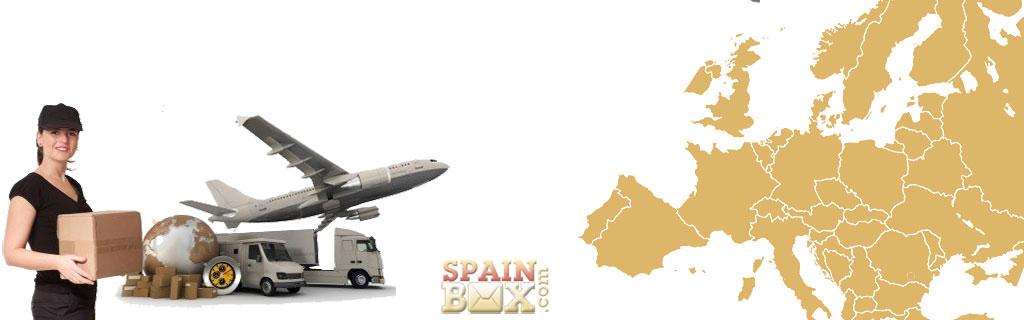 Rent Mailbox Spain with mail forwarding and virtual address